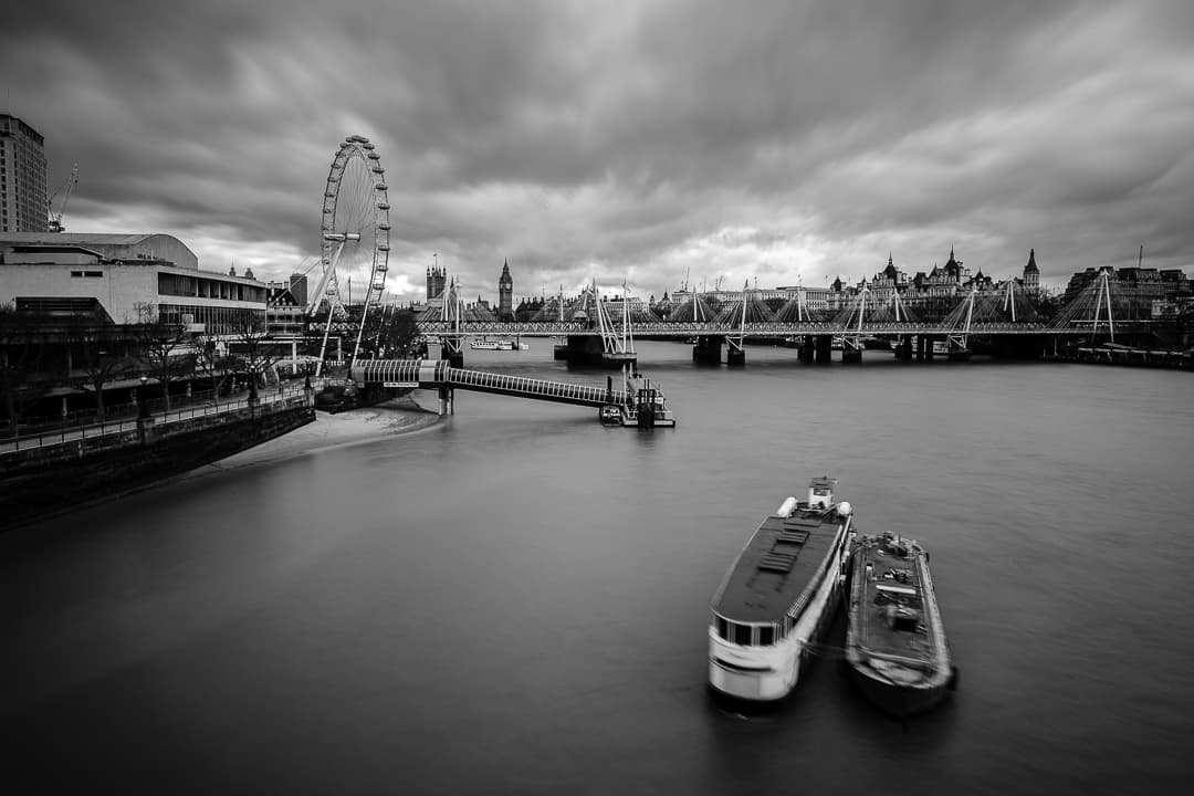 series outside landscape cityscape photo by taspho photography-london eye over the thames