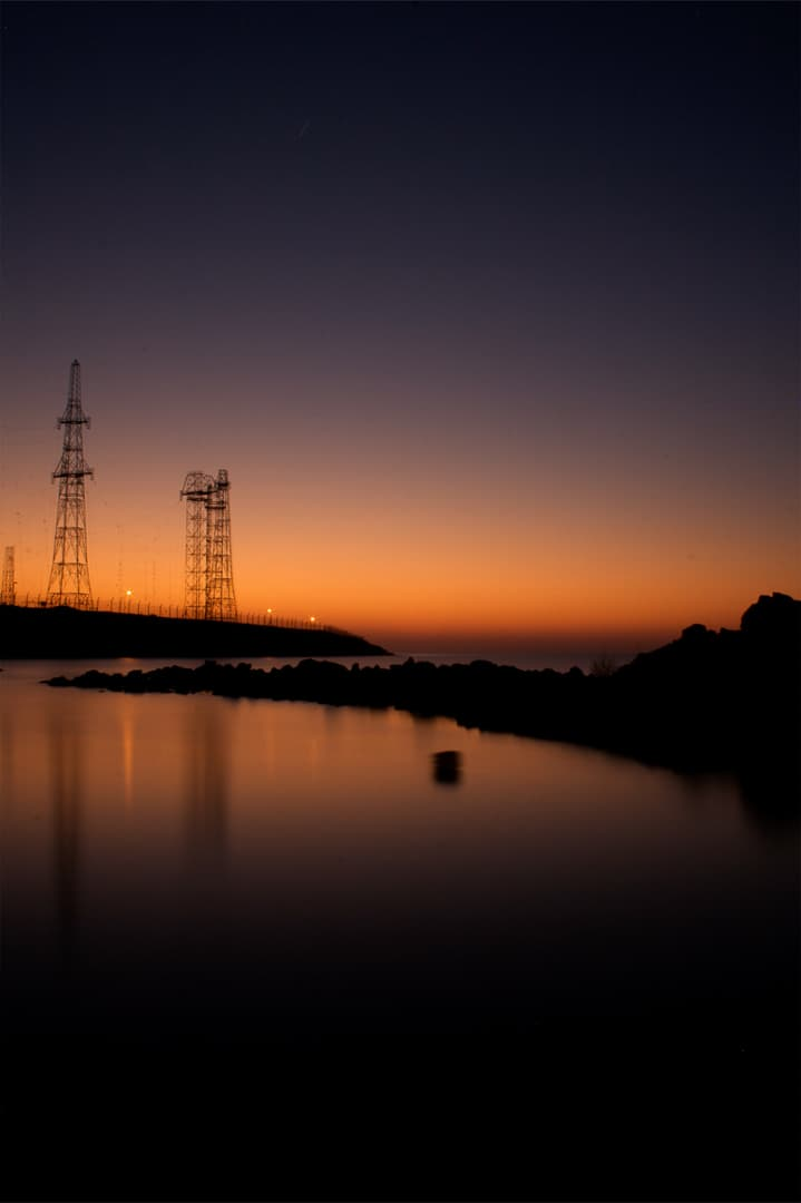 series outside landscape cityscape photo by taspho photography-sunrise in cyprus